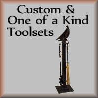 one of a kind tool set link button