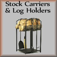 stock carriers and log holders link button