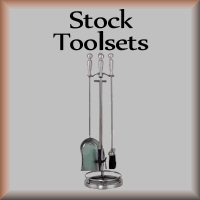 stock tool sets link button
